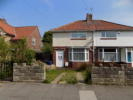 Thumbnail 2 bed semi-detached house for sale in Hollywood Avenue, Gosforth
