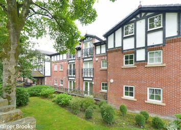 Thumbnail 3 bed flat for sale in Copper Beeches Meins Road, Blackburn
