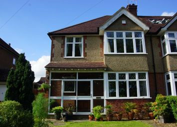 Thumbnail 3 bed semi-detached house for sale in Chaulden Lane, Hemel Hempstead