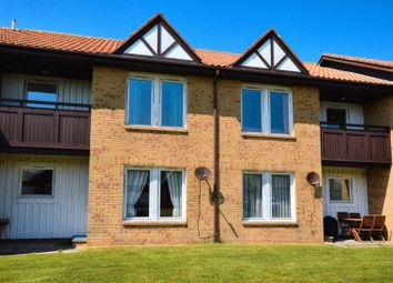 Thumbnail 2 bedroom flat for sale in Dunes Court, Beadnell, Chathill