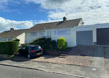 3 bed detached bungalow for sale in Woodborough Drive, Winscombe BS25