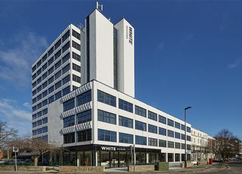 Thumbnail Office to let in White Building, 1-4 Cumberland Place, Southampton