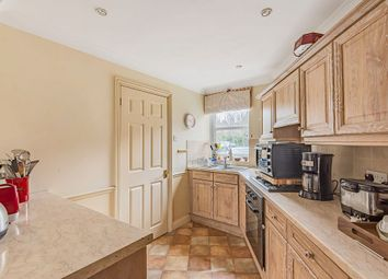 3 bed terraced house for sale in George Street Place, Warminster BA12