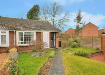 Thumbnail 2 bedroom bungalow to rent in Stanton Close, St.Albans