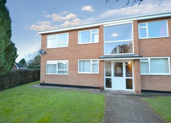Thumbnail 2 bed flat for sale in Moorfield Court, Newport