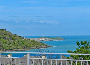 Thumbnail 2 bed flat for sale in Compass Point, Boskerris Road, Carbis Bay