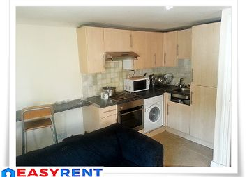 Thumbnail 3 bed flat to rent in Llantrisant St, Cathays