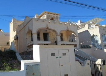 Thumbnail 3 bed villa for sale in San Miguel, San Miguel De Salinas, Alicante, Valencia, Spain