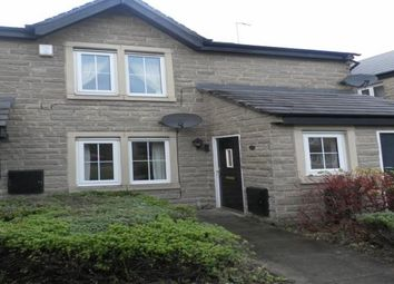 Thumbnail 2 bed property to rent in Brookwater Close, Halifax