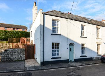 Thumbnail 4 bed end terrace house for sale in North Street, Charminster, Dorchester