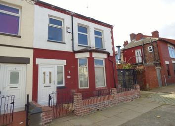 Thumbnail 3 bed property to rent in Torus Road, Stoneycroft, Liverpool