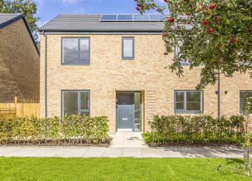 Thumbnail 3 bed semi-detached house for sale in Dabbs Hill Lane, Northolt, Middlesex