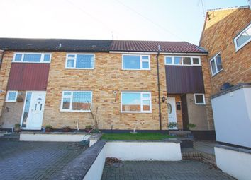 Thumbnail 3 bed terraced house for sale in Morris Avenue, Billericay