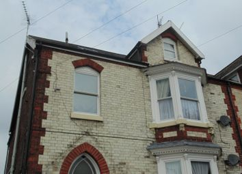 Thumbnail 2 bedroom maisonette to rent in 30 Beverley Road, Driffield