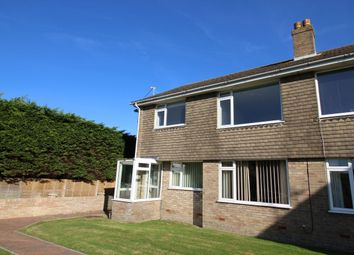 Thumbnail 2 bed flat to rent in Martletts, Huggetts Lane, Willingdon, Eastbourne