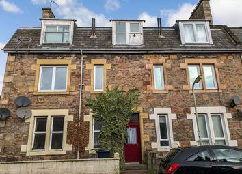 Thumbnail 2 bed flat to rent in Hill Street, Inverness