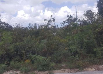 Thumbnail Land for sale in 1 Gladstone Rd, Nassau, The Bahamas