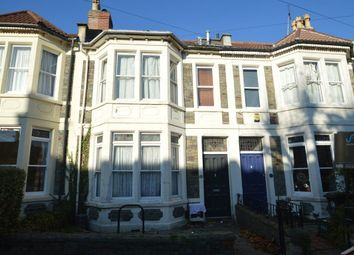 Thumbnail 6 bed property to rent in Sefton Park Road, Bristol