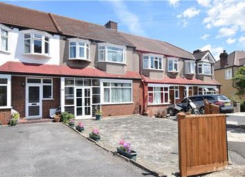 Thumbnail 3 bed terraced house for sale in Greenwood Close, Morden, Surrey