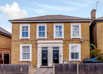 Thumbnail 1 bed flat for sale in Orchard Road, Kingston Upon Thames