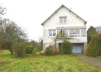Thumbnail 4 bed detached house for sale in 56630 Langonnet, Brittany, France