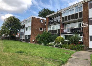 1 bed flat for sale in West Moor Court, West Moor, Newcastle Upon Tyne NE12