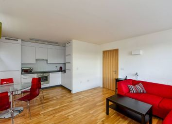 Thumbnail 1 bed flat to rent in St James's Road, Bermondsey