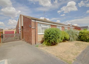 Thumbnail 2 bed bungalow for sale in Stoney Piece Close, Bozeat, Wellingborough