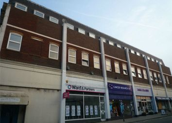Thumbnail 2 bed flat to rent in Frances Court, 117 High Street, Herne Bay, Kent