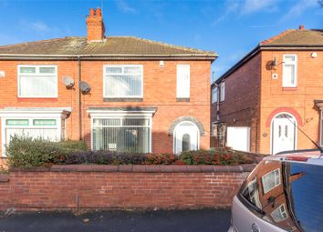 Thumbnail 3 bed semi-detached house for sale in Wentworth Road, Doncaster, South Yorkshire