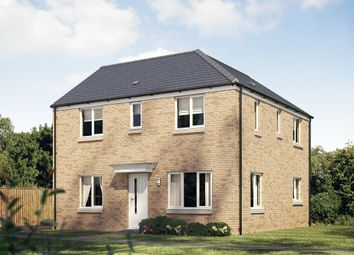 """Thumbnail 4 bed detached house for sale in """"The Aberlour"""" at The Wisp, Edinburgh"""