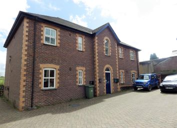 Thumbnail 2 bed flat for sale in Menors Place, Holsworthy