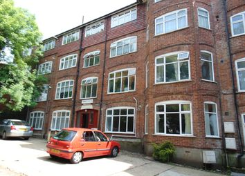 Thumbnail 2 bed flat to rent in Barnfield Flats, Southampton