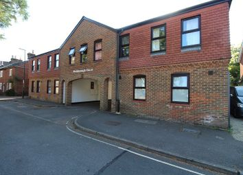 Thumbnail 1 bed flat for sale in Richborough Court, Crawley, West Sussex.