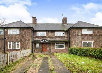 Thumbnail 3 bed terraced house for sale in Aspley Lane, Aspley, Nottingham