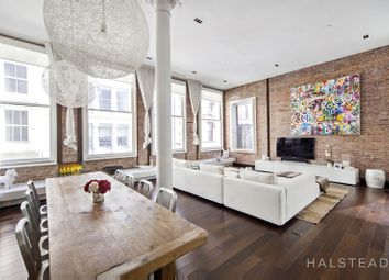 Thumbnail 1 bed apartment for sale in 95 Greene Street, New York, New York, United States Of America