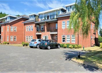 Thumbnail 3 bed flat for sale in Willow Park, Aughton Road, Southport