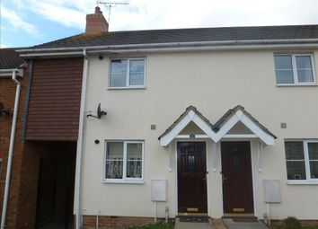 Thumbnail 2 bed flat to rent in Beaulieu Drive, Stone Cross, Pevensey