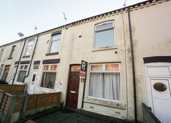 Thumbnail 2 bedroom terraced house for sale in Craven Street East, Horwich, Bolton