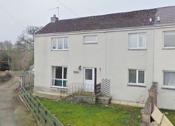 Thumbnail 4 bed semi-detached house for sale in Green Mill, East Cluden Village, Dumfries DG20Ja