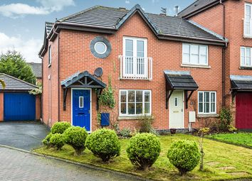 Thumbnail 3 bed semi-detached house for sale in Maritime Way, Ashton-On-Ribble, Preston