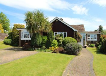 Thumbnail 3 bed bungalow for sale in West Way, High Salvington, Worthing, West Sussex