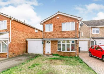 3 bed detached house for sale in Cottesmore Way, Wellingborough, Northamptonshire, Na NN8