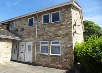 Thumbnail 2 bedroom property for sale in High Street, Chatteris