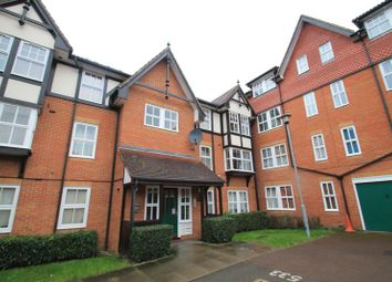 Thumbnail 1 bedroom flat to rent in Grange Crescent, Dartford