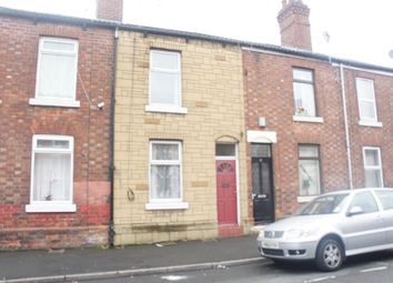 Thumbnail 2 bed terraced house for sale in 20 Allerton Street, Doncaster