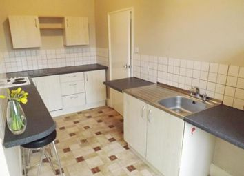 Thumbnail 2 bedroom flat for sale in Casablanca Court, Main Street, West Ashby, Horncastle