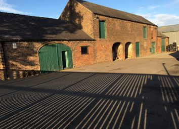 Thumbnail Industrial to let in Cocked Hat Farm, Thirsk, York