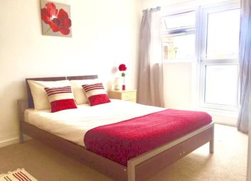 Thumbnail 4 bed flat to rent in Wadhurst Close, London