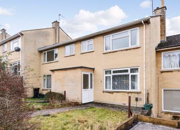 Thumbnail 3 bed terraced house for sale in Kingsfield, Bath